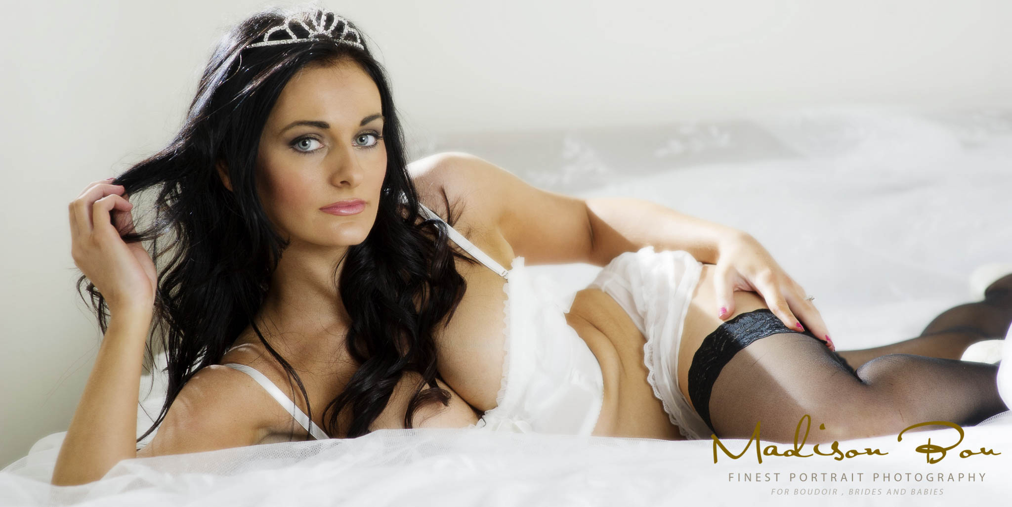 BRIDAL BOUDOIR COMPETITION – WIN THE PERFECT GIFT FOR YOUR GROOM