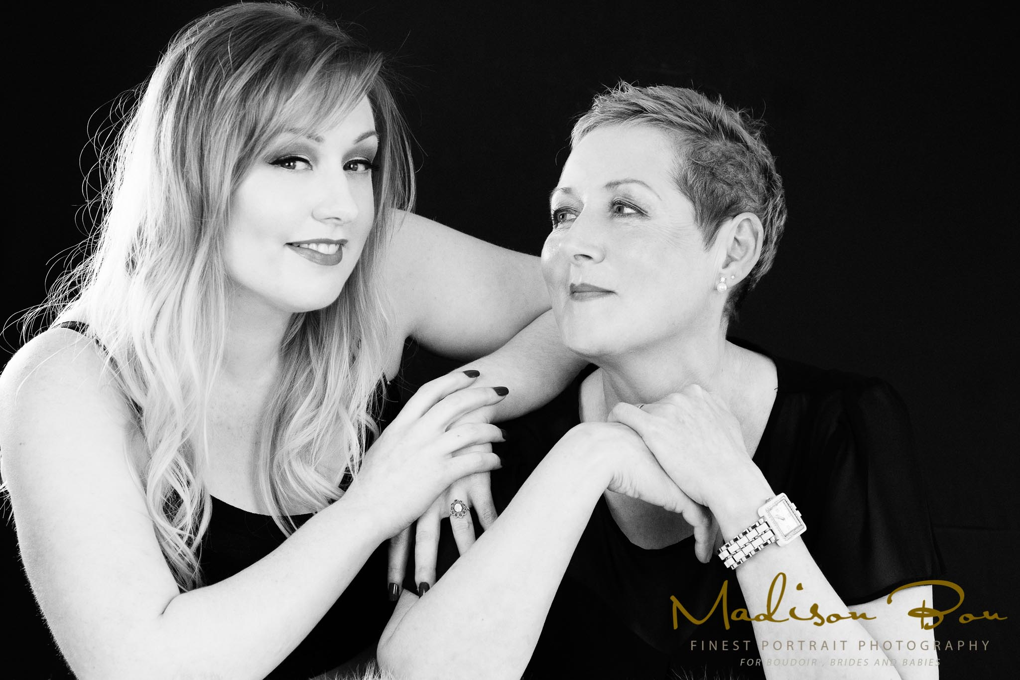 mum and daughter photo shoot-NB-083bw
