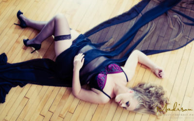 WHAT TO WEAR FOR BOUDOIR TO CONCEAL YOUR TUMMY AREA