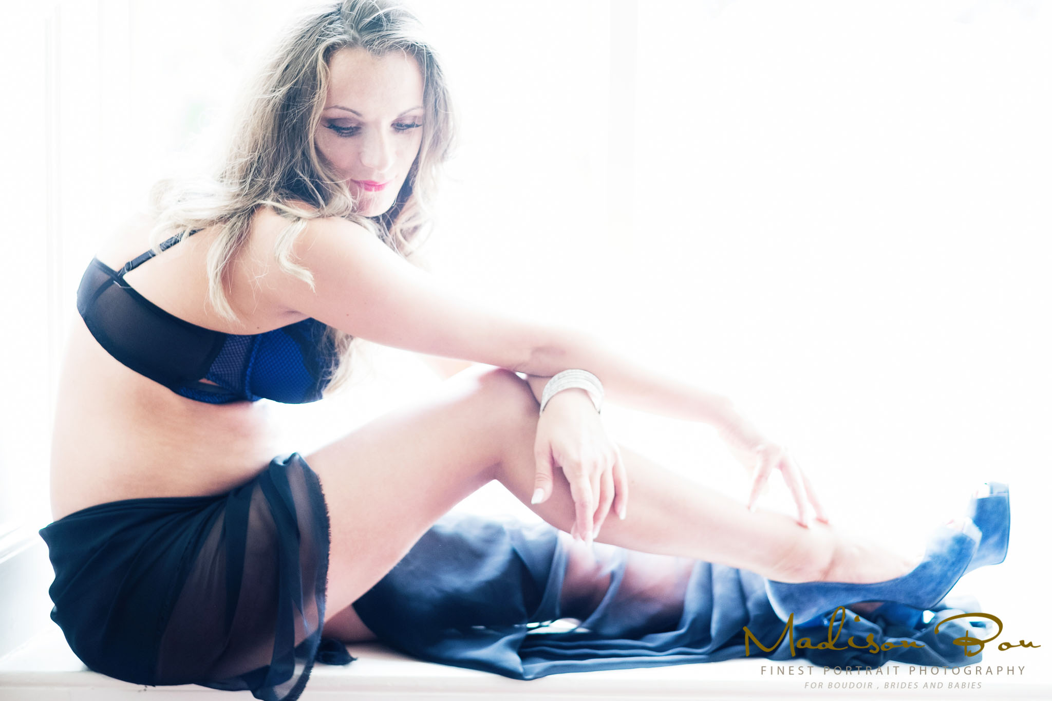 York boudoir photographer