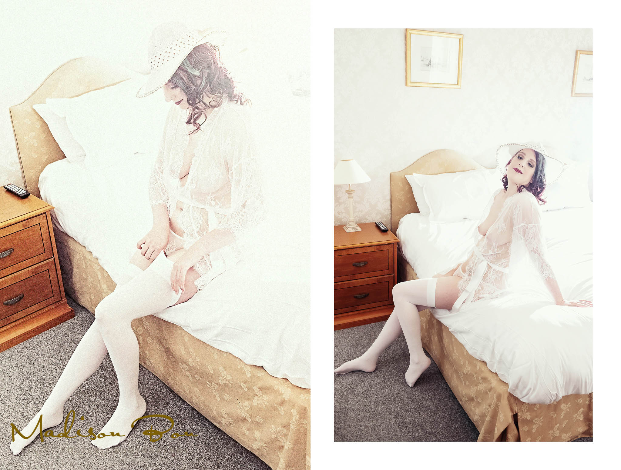 YORKSHIRE BOUDOIR PHOTOGRAPHERS
