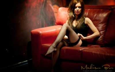 5 REASONS A BOUDOIR PHOTOSHOOT MAKES THE PERFECT VALENTINES DAY GIFT