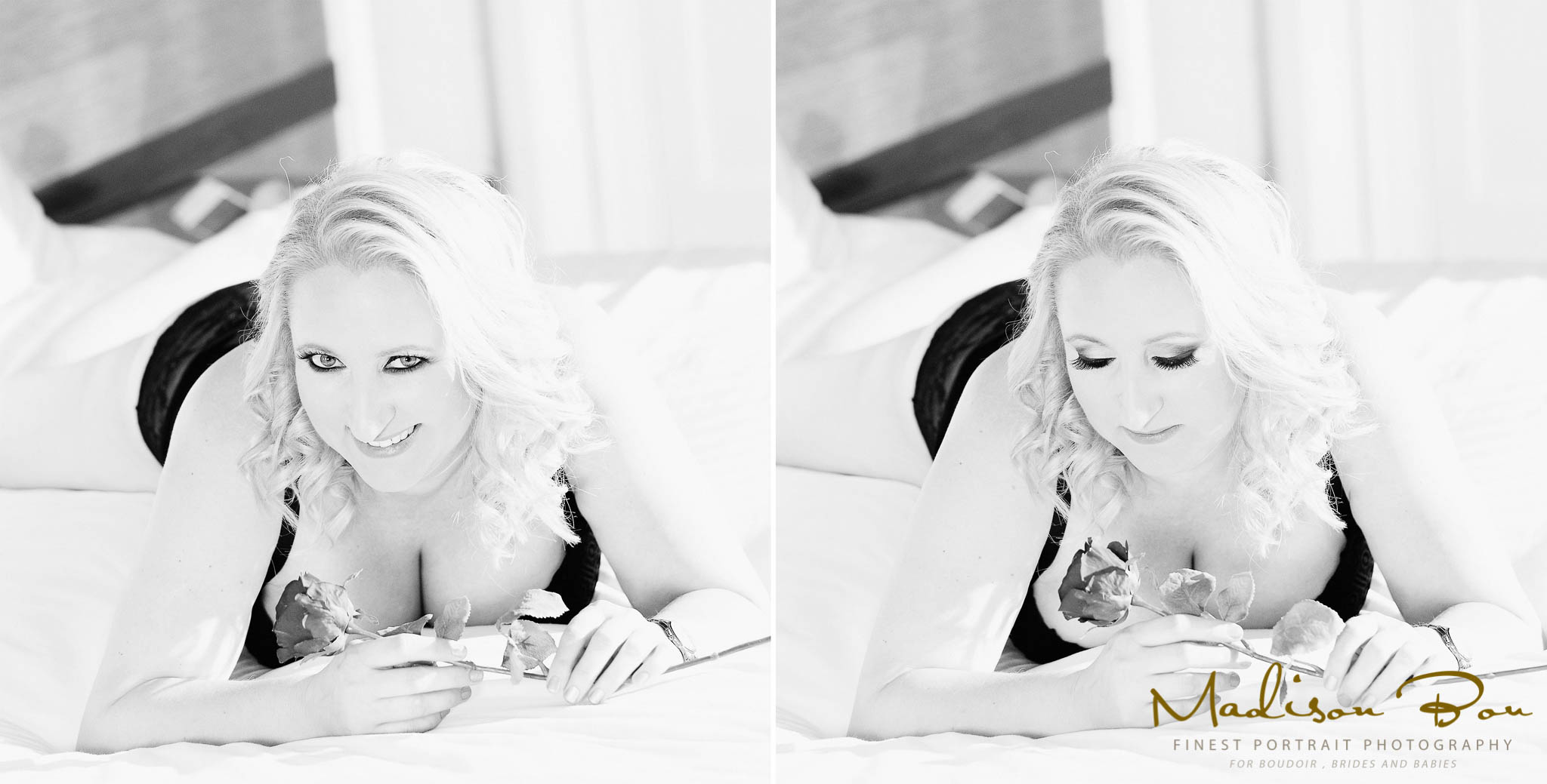 what is boudoir photography