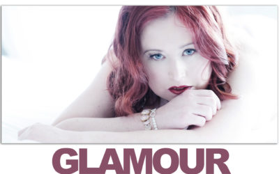 GLAMOROUS MAKEOVER PHOTOGRAPHY