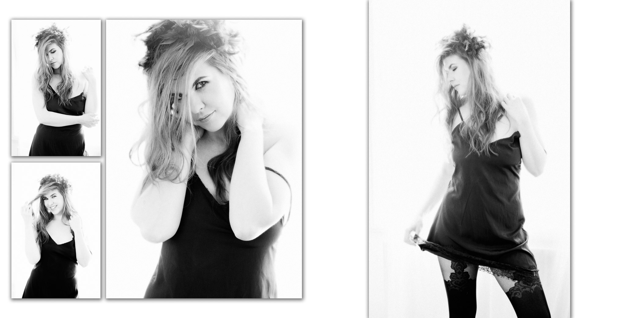 be feaaYorkshire-boudoir-rless about who YOU are-